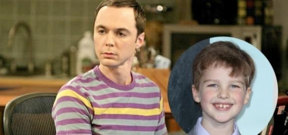 Big Bang Theory prequel casts young Sheldon! - Moviehole - moviehole.net