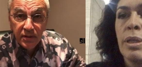 Caetano Veloso faz declaração bombástica sobre descriminalização de drogas
