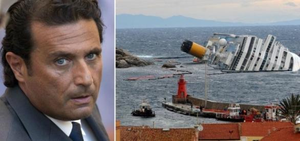 Costa Concordia, Schettino condannato a 16 anni in appello - ilmessaggero.it