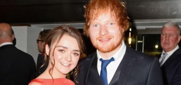 "Ed Sheeran will appear in season 7 of ""Game of Thrones"" - Movies ... - pulse.ng"