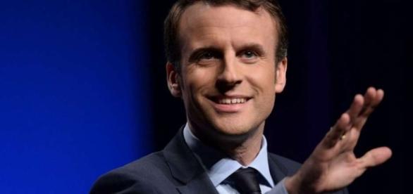 Emmanuel Macron, un ovni politique sur orbite - Sud Ouest.fr - sudouest.fr