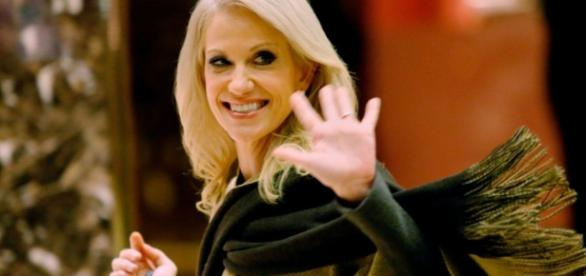 Trump adviser Kellyanne Conway named White House counsellor ... - thestar.com