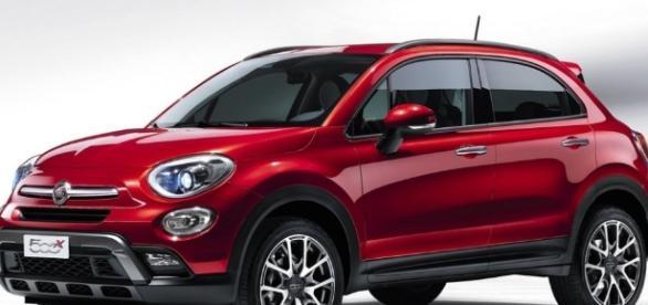 Tutte le nuove Fiat del 2016, 2017, 2018 e 2019 - Infomotori - infomotori.com
