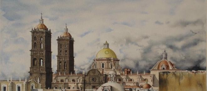Ciudad de Puebla: urbanidad periférica