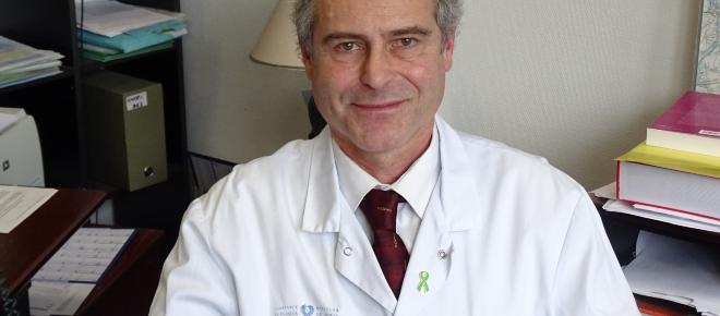 C. Perronne : 'Des médecins voudraient traiter les malades, mais ils ont peur'