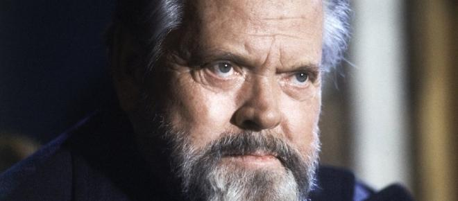 Orson Welles' last film 'The Other Side of the Wind' to be released by Netflix