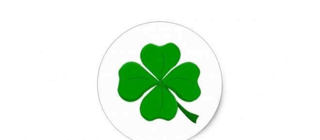Cher Saint Patrick, nous te célébrons.