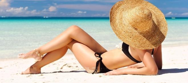 ¿Cómo broncearse y proteger la piel?