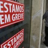 Bancários aderem à decisão de greve | Foto: Arquivo Tribuna do Paraná