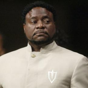Bishop Eddie Long died at 63 on January 15, 2017 - Photo: Blasting News Library - birminghamtimes.com