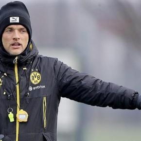 BVB-Coach vorm Mainz-Spiel   Tuchel: Lob für Isak – Freude auf ... - bild.de