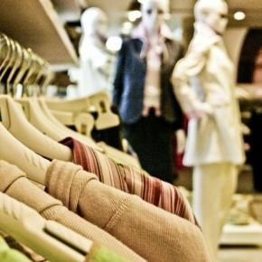 Customers can now be targeted directly while shopping in a store. (Photo via Pixabay Commons)