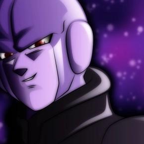 Dragon Ball Super-Kenny D. luffy-youtube