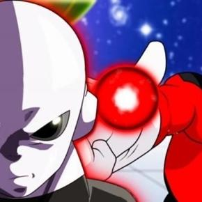 Dragon Ball Super-Qaaman's Land-youtube