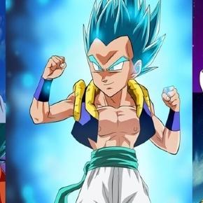 Dragon Ball Super: Todo sobre Gotenks (dios azul)