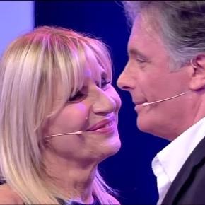 Gossip news U&D: Gemma e Giorgio si baciano in bocca