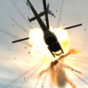 Helicóptero com agentes mexicanos explode na Baixa Califórnia