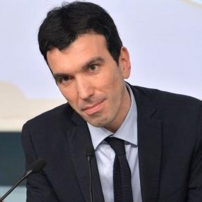Il ministro Maurizio Martina (Foto: ViviMilano - corriere.it)