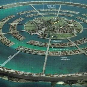 National Geographic busca la Atlántida en España, bajo las marismas de Doñana.