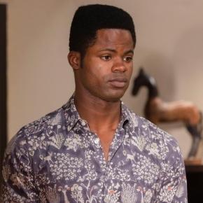 O actor Gany Ferreira vai ser participante