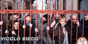 """I Vicolo Bieco tra i partecipanti alle selezioni per il festival Nazionale di Firenze """"La fabbrica della comicità.com""""."""