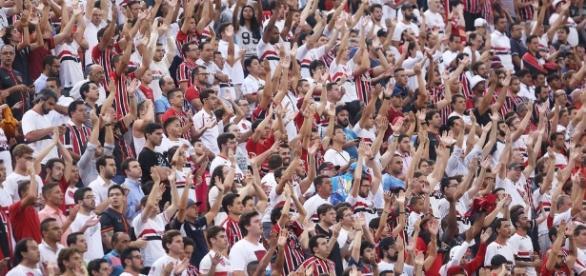 ABC x São Paulo: ao vivo na TV