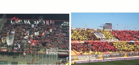 Arriva una novità per Foggia- Lecce.