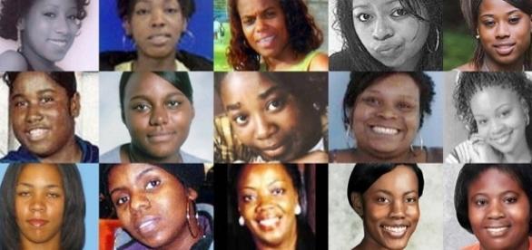Black women, The face and America on Pinterest - pinterest.com