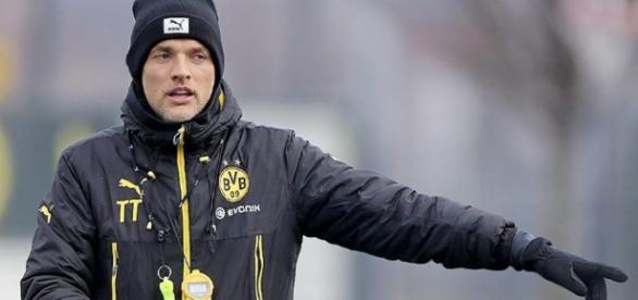 BVB-Coach vorm Mainz-Spiel | Tuchel: Lob für Isak – Freude auf ... - bild.de