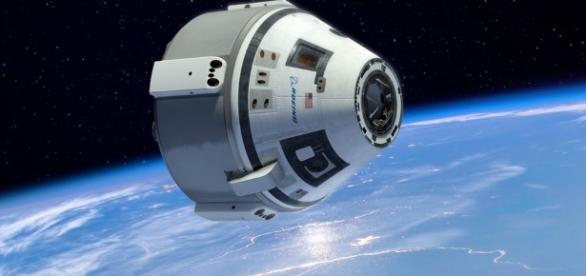 Commercial Crew Archives - SpaceNews.com - spacenews.com