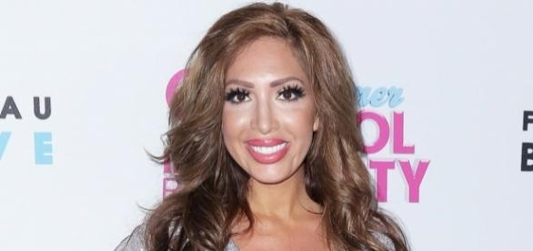 Farrah Abraham Slammed for Modeling Pics of 7-Year-Old Daughter ... - usmagazine.com