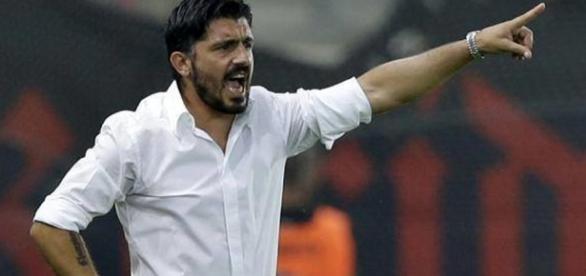 Matera Calcio 2016-2017, sarà Gennaro Gattuso il nuovo allenatore ... - sassilive.it