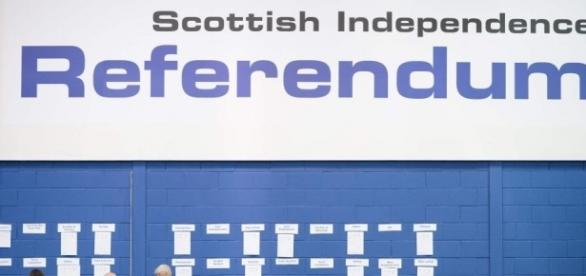 Nicola Sturgeon pushes for second vote on Scottish independence ... - thesun.co.uk
