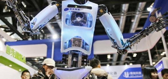 Presentamos el robot aspirador Philips Smart Pro Active FC8810 - robotsaldetalle.es