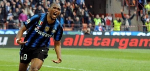 Samuel Eto'o, gli insulti razzisti non hanno risparmiato nemmeno l'ex attaccante dell'Inter durante la sua permanenza in Italia