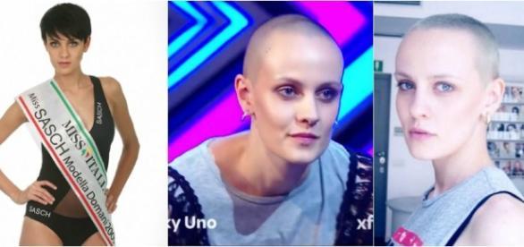 Veronica Sogni morta per un tumore al seno: finalista a Miss Italia