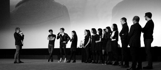Nikon Film Festival : Qui sont les membres du Collectif OA ? (2)