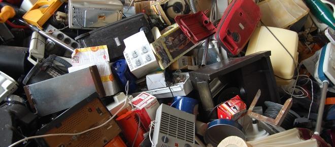 Lixo eletrônico: quer se desfazer do computador ou videogame velho encostado?