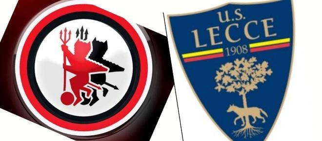 Obiettivo serie B: Foggia e Lecce, quanto è duro il calendario! Ecco le insidie