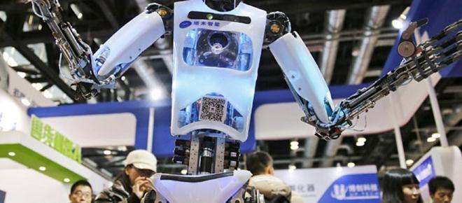 Revolución robótica: adiós limpiadoras