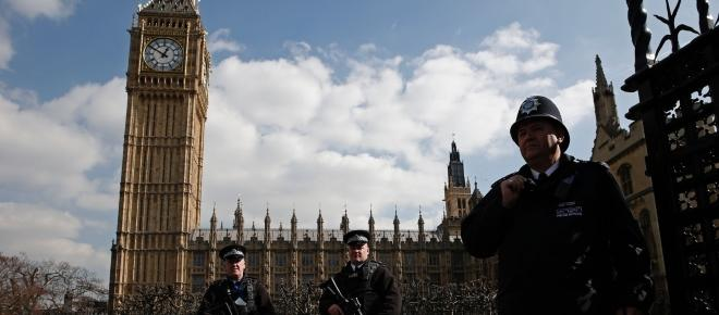 What an attack in Westminster means to a Muslim