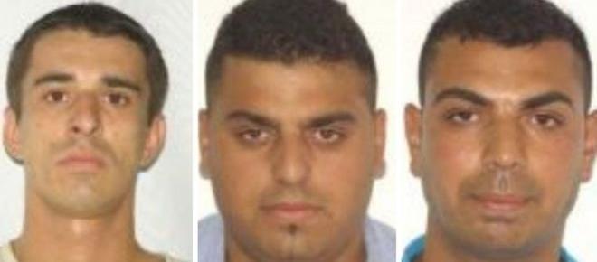 Trei români au fost condamnați la peste 10 ani de închisoare în Marea Britanie