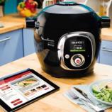 connectée, robot-cuiseur intelligent... Seb compte relier 50% des ... - usine-digitale.fr