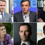 EN IMAGES. Présidentielle 2017 : qui sont les candidats déclarés ... - leparisien.fr