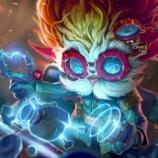 League Of Legends: Heimendinger, la imagen visual que representa las actualizaciones de LOL