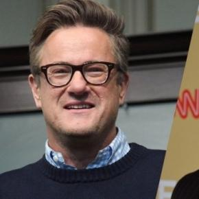 Morning-News Scramble: CNN Uses Ad to Hurl Spitball at 'Morning Joe' - yahoo.com