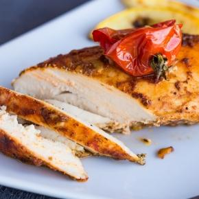 Move Over Test-Tube Burger, There's a Lab-Grown Chicken Breast in ... - civileats.com