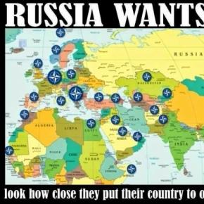 What's really driving the attacks on Russia? Revanchism and ... - freeukrainenow.org BN support
