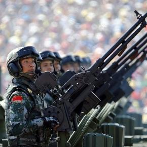 Why China Intends to Boost Military Budget Following Trump's ... - sputniknews.com