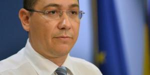 Victor Ponta: Imi doresc cel mai tare ca Guvernul Grindeanu sa ... - hotnews.ro